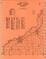 Map Image 013, Scott County 1972